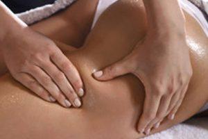Massage anti-cellulite 1h